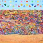 Le mur du Carmel